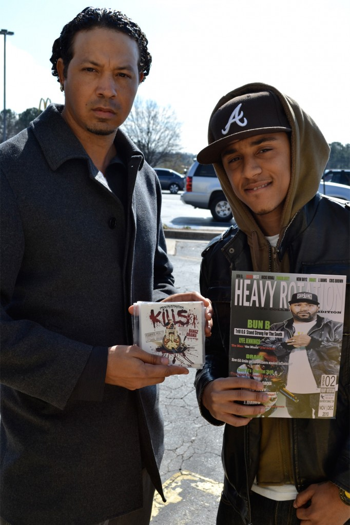 Heavy Rotation Tv (New) | heavyrotationmagz.com Kirko Bangz Siblings
